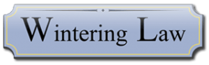 Wintering Law Logo