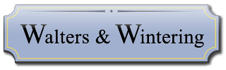 Walters & Wintering, Ltd. Logo